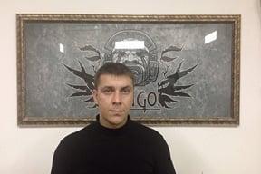 Алексей Кононенко – специалист по оклейке автомобилей виниловыми плёнками
