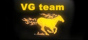 Логотип студии автостайлинга «Виниловый Гараж»