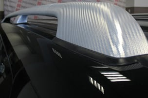 Карбоновая пленка для авто